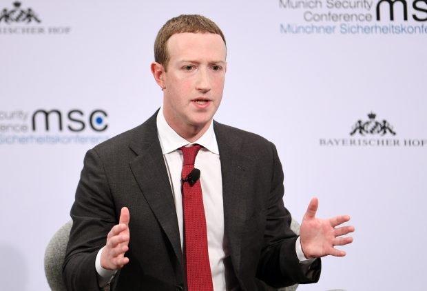 """Mark Zuckerberg vrea să lucreze de acasă până la mijlocul anului viitor, pentru că e """"mai fericit și mai productiv"""""""