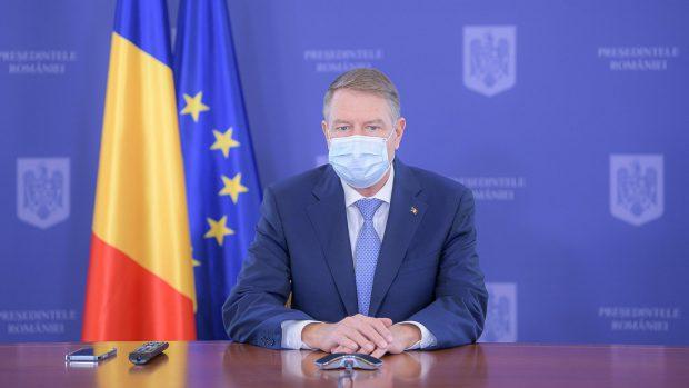 Klaus Iohannis a promulgat Legea privind viitoarele rețele 5G