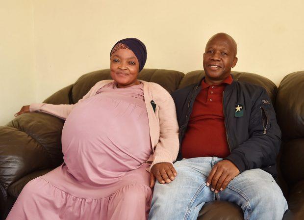 BBC: Povestea femeii din Africa de Sud care a născut 10 bebeluși nu este adevărată