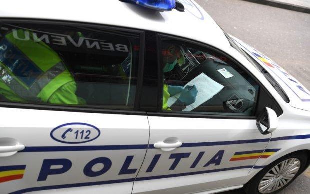 Elev bătut de tatăl unei colege de clasă, în Ilfov. Poliția a deschis o anchetă