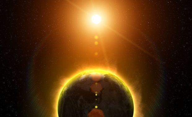"""NASA avertizează că Pământul se încinge într-un ritm """"alarmant"""""""