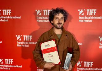"""TIFF 2021. Filmul rusesc """"The Whaler Boy"""" a câştigat Trofeul Transilvania. """"Otto Barbarul"""", cel mai bun lungmetraj românesc   Lista câștigătorilor"""