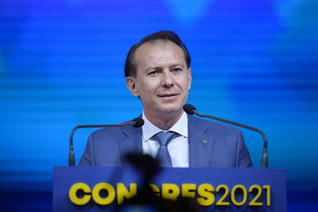 A doua moțiune împotriva premierului. PSD a depus moţiune de cenzură împotriva Guvernului Cîţu