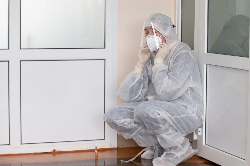 Bilanț coronavirus în România, 28 septembrie. Record: 11.000 de cazuri noi, în ultimele 24 de ore. Peste 200 de persoane au murit