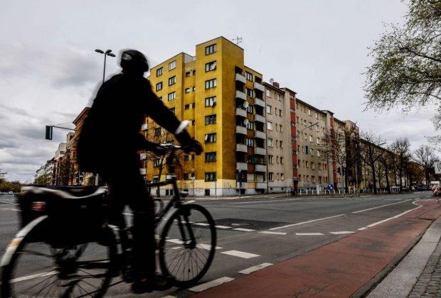Locuitorii Berlinului au votat pentru exproprierea giganților imobiliari