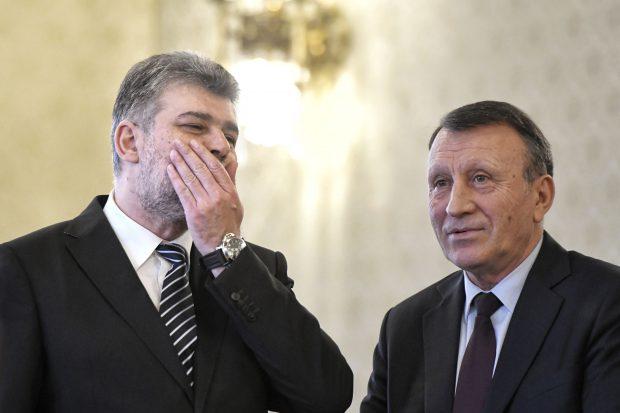 Paul Stănescu: PSD are intenţia să depună moţiunea de cenzură, indiferent de decizia CCR