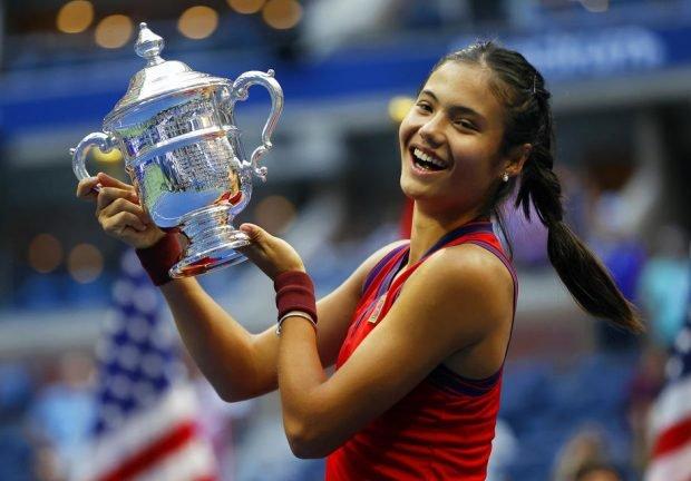 Emma Răducanu, câștigătoarea US Open, pe afiș la turneul Transylvania Open de la Cluj-Napoca