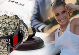 Anamaria Prodan, chemată marți la tribunal, în scandalul pentru bani! Miza este uriașă