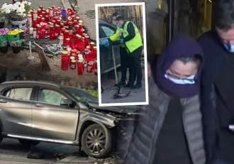 Șoferița bețivă care a ucis două fete, cerere incredibilă, cu privire la distrugerea probelor din dosar / Decizia instanței