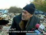 Un bătrân din Constanța, supărat pe starețul unei Mănăstiri, a incendiat anexa lăcașului de cult