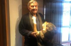 A murit Octavian Iordăchescu, cunoscut om de radio și televiziune. A fost managerul festivalului Cerbul de Aur şi fondator Radio Vacanţa