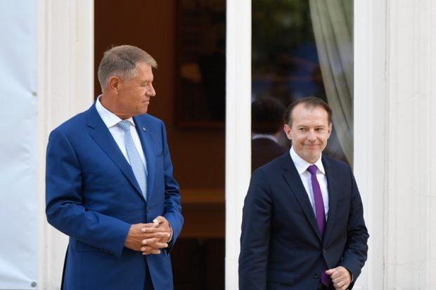 Cătălin Drulă: Suntem în măgăria asta de situaţie de două luni din cauza lui Florin Cîţu şi Klaus Iohannis